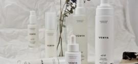 Healthy Aging: Die biomimetische Hautpflege von Venya im Test
