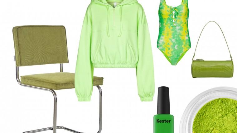 Grüntöne, Grün, wir lieben Grün, ElisaZunder Blogazine