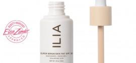 (M)Ein Beauty Highlight: Super Serum Skin Tint von ILIA